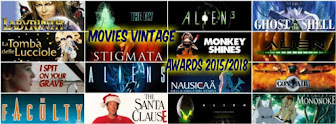 [Cinema] Movies Vintage Awards 2015/2018