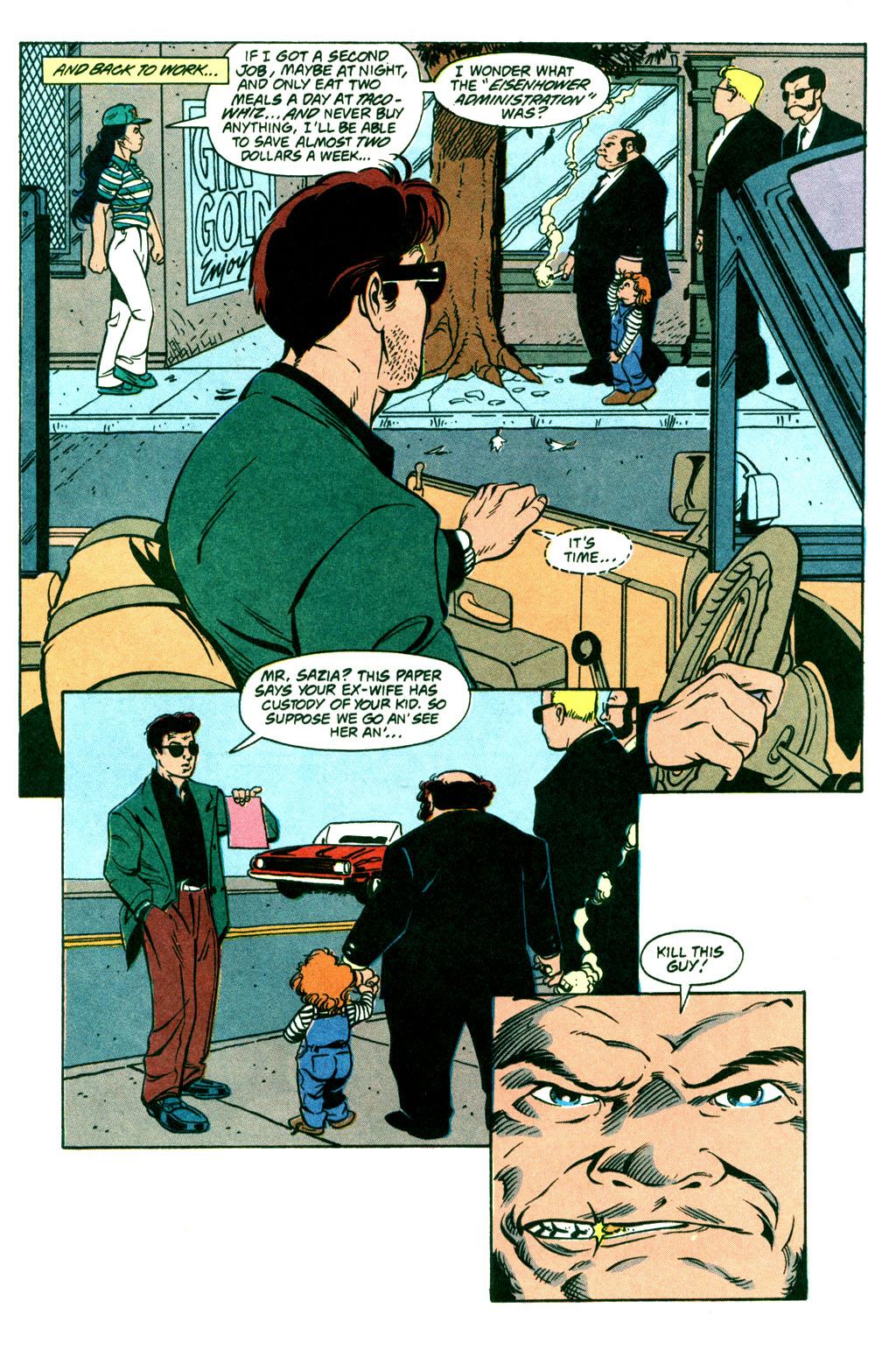 Read online Wonder Woman (1987) comic -  Issue #73 - 19