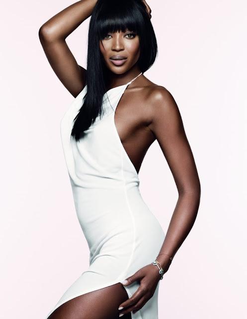 """Naomi Campbell – """"báo đen"""" quyền lực của làng mẫu sẽ từ giã sàn diễn thời trang? - Ảnh 4"""
