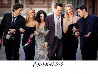 I love FRIENDS, Best Sitcom ever , FRIENDS Sitcom