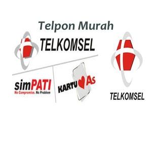Cara Beli Paket Telpon Murah Telkomsel