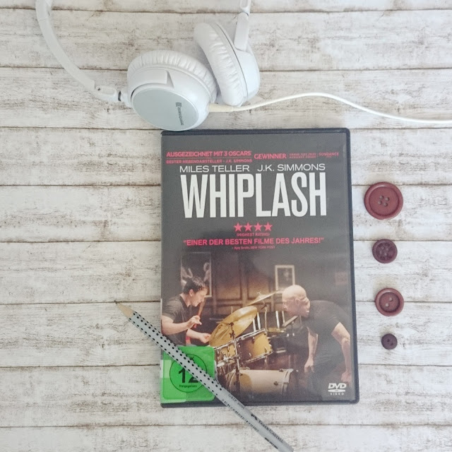[Film Friday] Whiplash