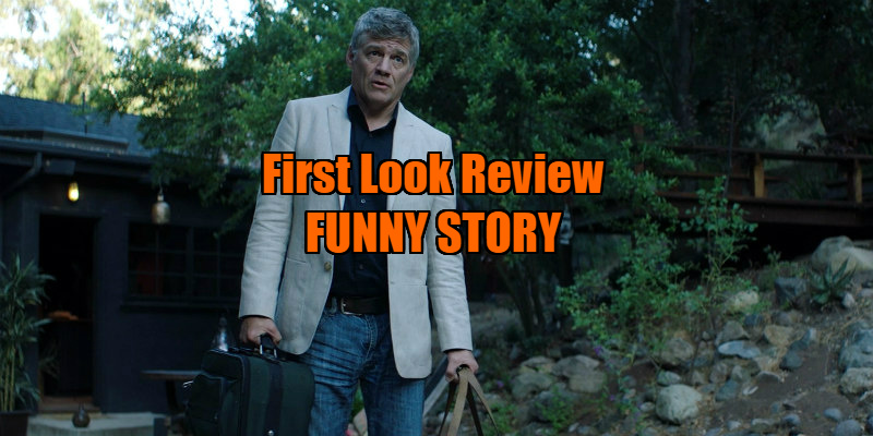 funny story 2018 film review