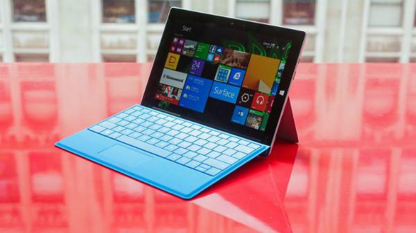 """تقارير: مايكروسوفت قد توقف إنتاج """"Microsoft Surface"""""""