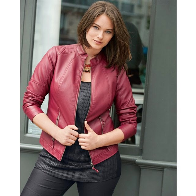73336390c9b7 Big Girls Love Fashion Too: Saldos La Redoute - Taillissime ...