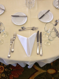 Wediquette And Parties Your Table Awaits Silverware