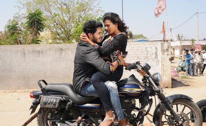 Hebah Patel Hot Photos From Angel Movie%2B%252814%2529