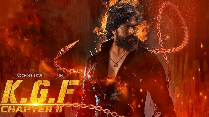KGF Chapter 2 Full Movie Download In Hindi | KGF Leaked
