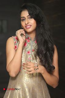 Actress Nithya Naresh Pictures at Nandini Nursing Home Audio Launch  0050.JPG