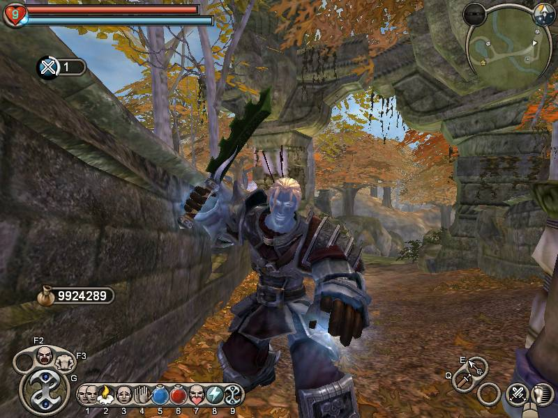 Download Fable 2 Pc Rip - lostkr