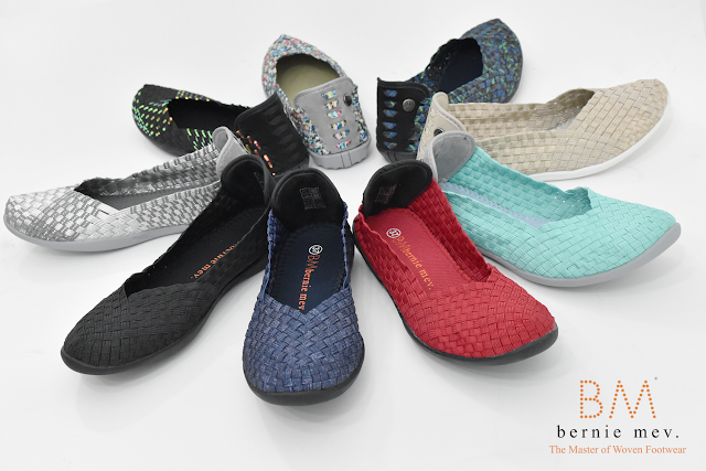 Comfortable Shoes  - Bernie Mev Thailand