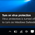 ما هو أفضل مكافحة الفيروسات ويندوز 10؟ (هل ويندوز defender جيد بما فيه الكفاية؟)