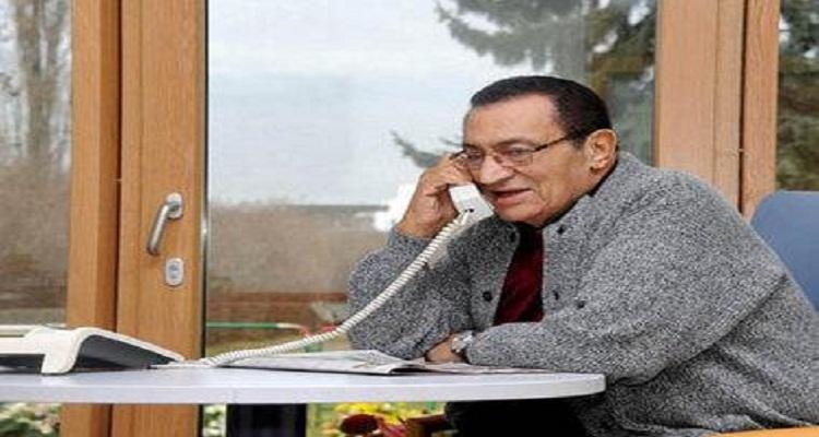 صحفي فلسطيني يكشف ماذا حصل لحسني مبارك بعد إجرائه العملية الجراحية في ألمانيا