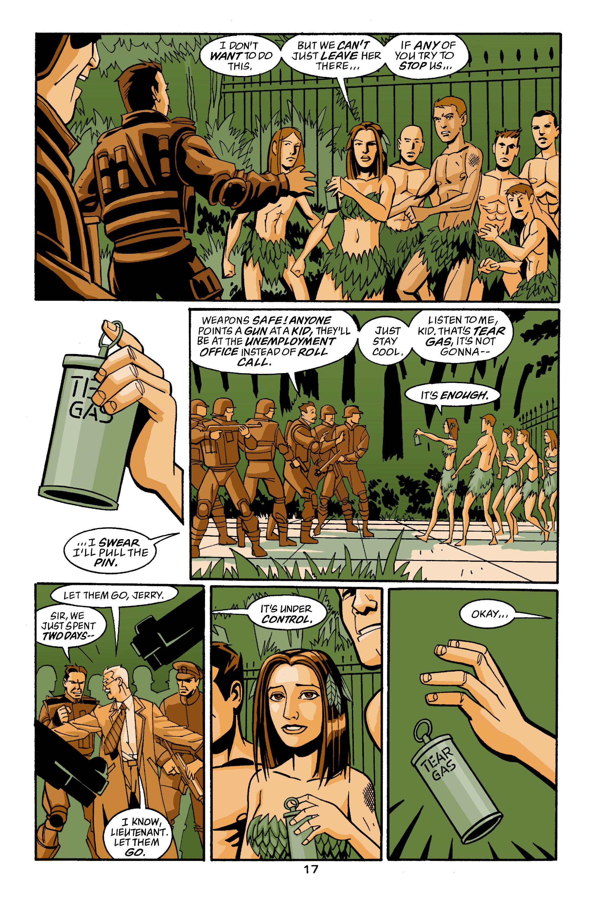 Detective Comics (1937) 752 Page 16