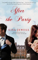CrazyBooks Blog Tour&Review: After The Party: A Novel by Lisa Jewell