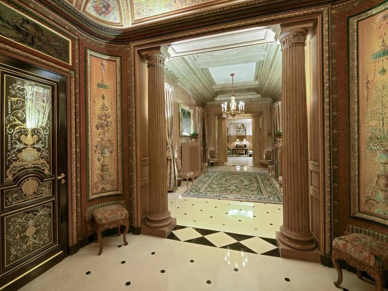 Old world gothic and victorian interior design Interior design ideas for victorian houses