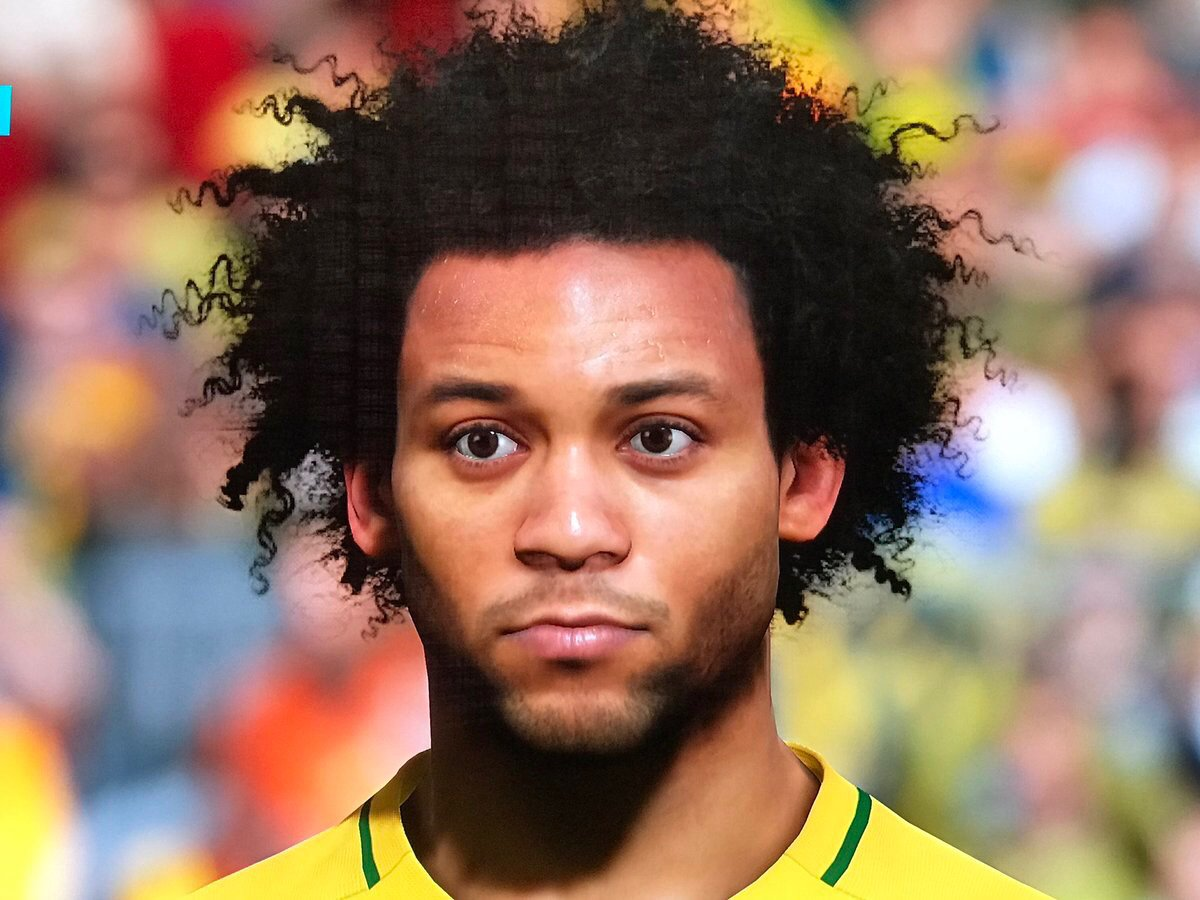 new face screens once again prove pes 2018 is king footy