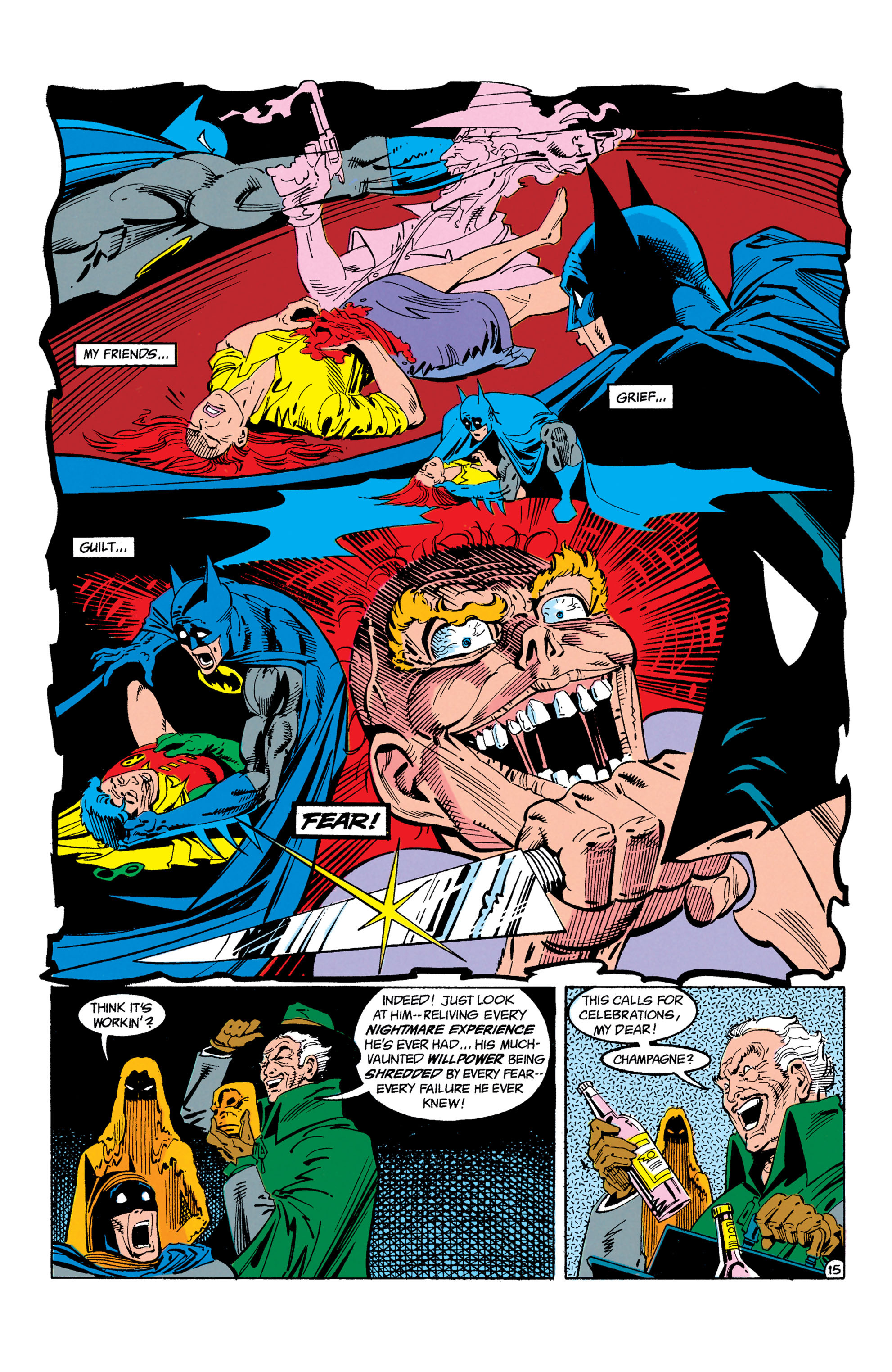 Detective Comics (1937) 606 Page 15