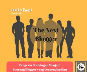The Next Blogger