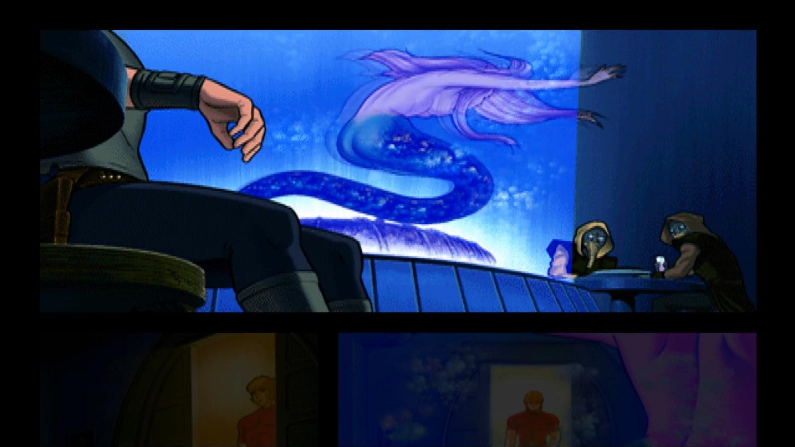 Gaming Backlog Space Adventure Cobra The Psychogun Vol1