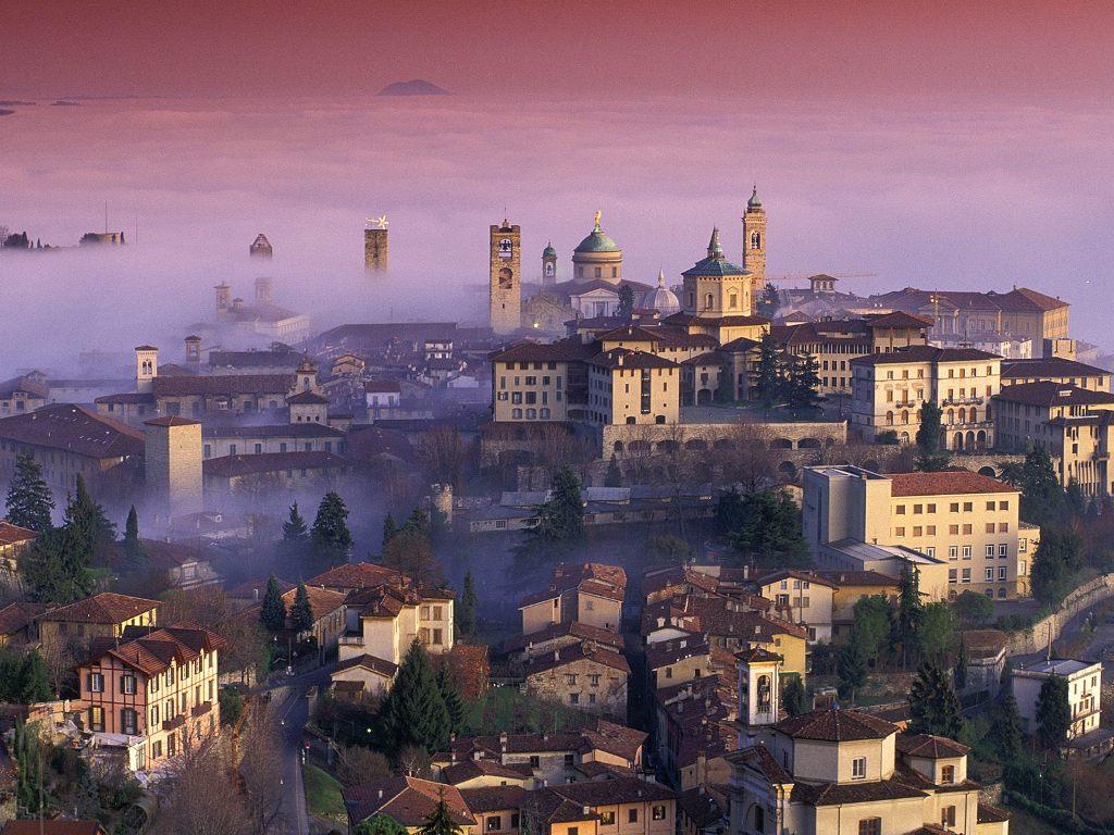 TOP WORLD TRAVEL DESTINATIONS: Belluno, Italy