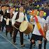 DUI und DPA moniert Supercup Eröffnungsfeier in Skopje - Keine albanischen Elemente