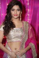 Ritika Sing in Golden Pink Choli Ghagra Cute Actress Ritika Sing ~  030.JPG