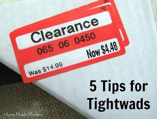 target shopping tips