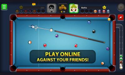 Download 8 ball pool mod apk terbaru gratis
