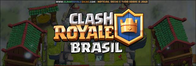 Grupos de Clash Royale no Facebook