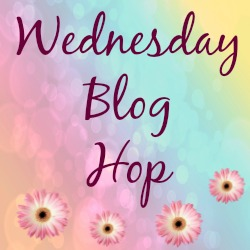 Polka Dots: The Wednesday Blog Hop: