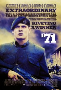 Download Film '71 (2014) BluRay 720p Free