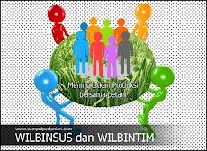 Pengertian WILBINSUS dan WILBINTIM