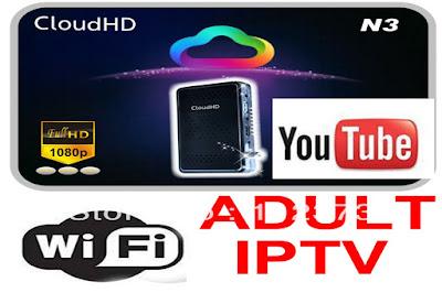 CLOUD HD N3: ATUALIZAÇÃO ( BETA TESTE ) Cloud-HD-N3-FREE-IKS