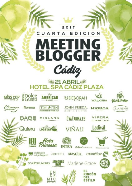 empresas IV meeting blogger cadiz