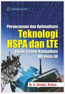 Jual Perencanaan dan Optimalisasi Teknologi HSPA dan LTE dalam Sistem Komun - DISTRIBUTOR BUKU YOGYA | Tokopedia: