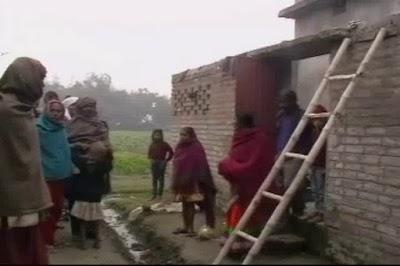 समस्तीपुर में चोरों का उत्पात, एक साथ चार घरों को बनाया निशाना
