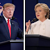 All the major points of the third and final debate between Hillary Clinton and Donald Trump