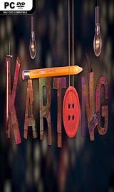 kartong death by cardboard reloaded - Kartong Death by Cardboard-RELOADED
