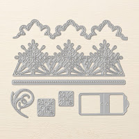 Swirly Snowflakes Thinlits Dies by Stampin' Up! order from Mitosu Crafts UK Online Shop