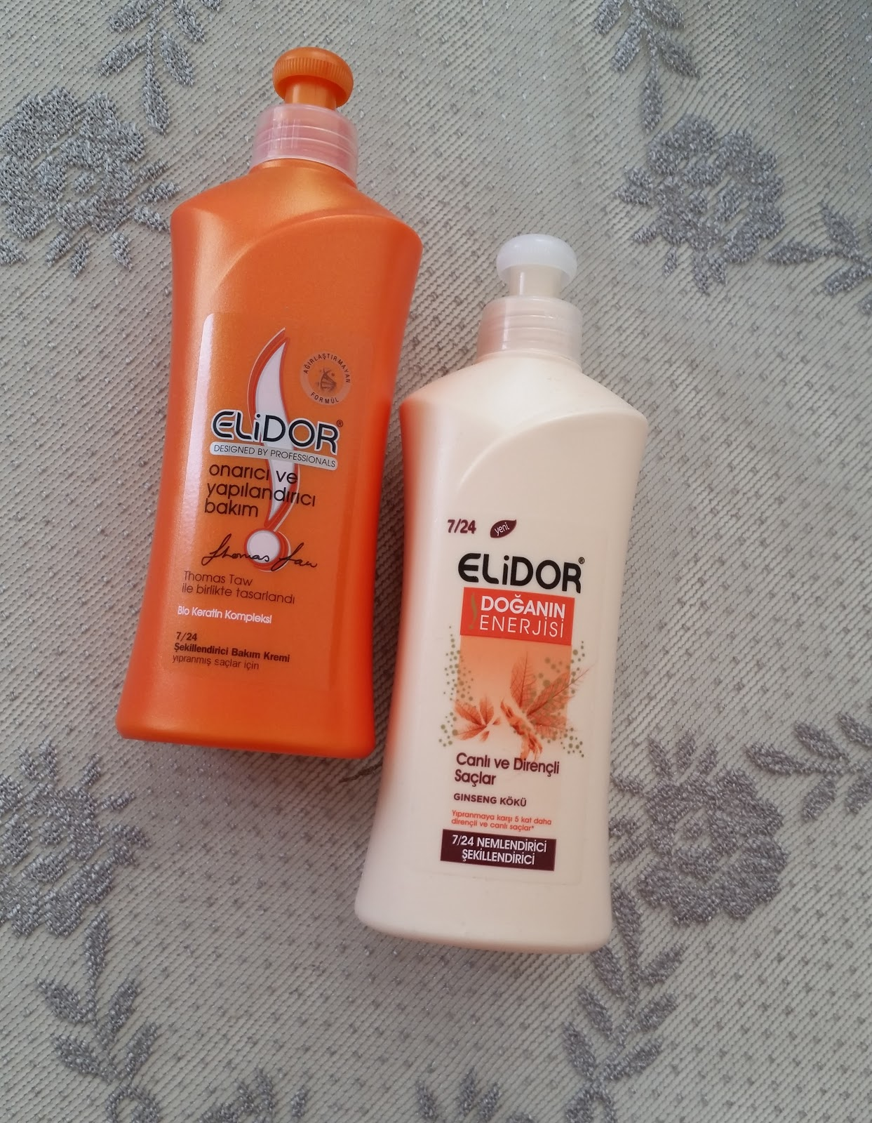 elidor shampoo kaufen