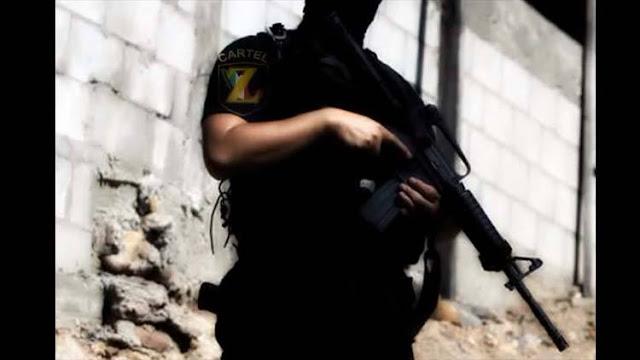 """""""Terror en San Fernando"""" Los Zetas y sus peleas a muerte para reclutar Sicarios."""