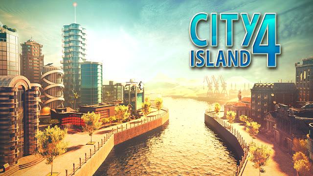 تحميل لعبة City Island 4 v1.4.1 مهكرة للاندرويد