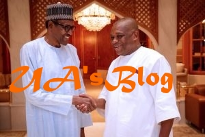 How Buhari saved Nigeria from extinction – Orji Kalu
