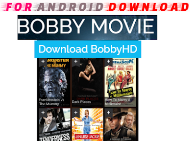 Download BobbyHD Movies-IPTV Android Apk - Watch Unlimited Box Watch Free Movie On Android,DOWNLOAD BOBBY-HD MOVIE ANDROID APK