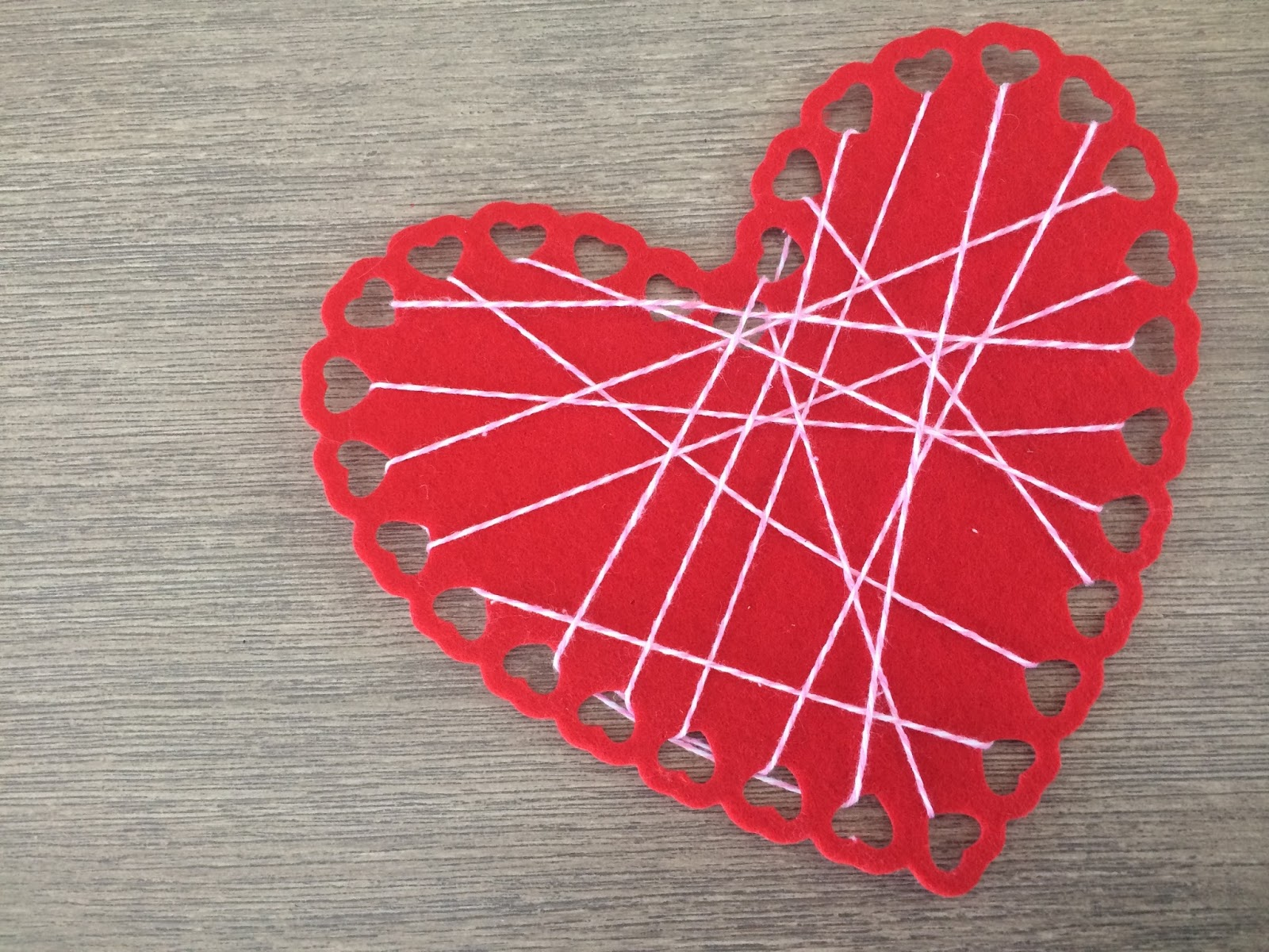 Two Easy Valentine Craft Ideas For Kids The Chirping Moms