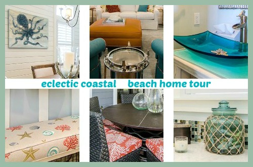Coastal Eclectic Beach Home - Coastal Decor Ideas and Interior ... on navy and tan bedroom, navy blue and green bedroom, navy blue bedroom color schemes, navy blue paint ideas, navy blue walls, navy blue room ideas, navy blue bedroom vintage, navy blue chairs ideas, navy and pink master bedroom, navy blue bedroom decoration, navy blue bedroom sets, navy blue bathroom ideas, navy blue and yellow bedroom, grey and beige bedroom ideas, navy blue bedroom rug, navy blue master bedroom, navy and gray bedroom, navy blue gray bedroom, white and blue living room ideas, navy blue furniture ideas,