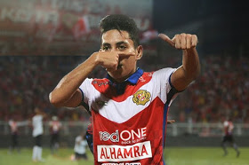 Kenali Danial Ashraf Bintang Muda The Red Warriors