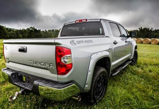 2016 Toyota Tundra Diesel Towing Capacity