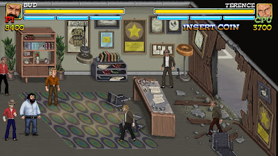 Bud Spencer & Terence Hill - Slaps And Beans+pc+beat'em up+download free+videojuego+descargar gratis